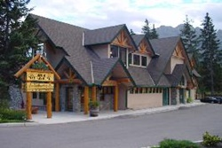 canmore veterinary hospital pet friendly banff alberta canada vets
