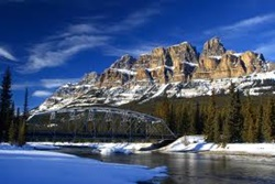 lake louise and castle junction areas pet friendly dog parks in banff, alberta canada
